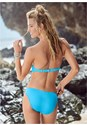 Back View Summer Breeze Bandeau