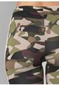 Alternate View Stripe Detail Sleep Legging