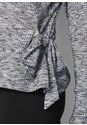 Alternate View Tie Detail Lounge Top