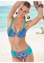 Front View Jamaica Enhancer Bikini Top