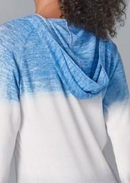 Alternate View Ombre Sweatshirt