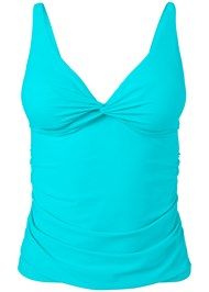 Alternate View Underwire Twist Tankini