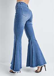 Alternate View Extreme Flare Jeans