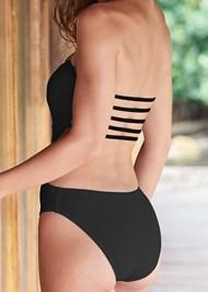 Alternate View Capri Strap Back Monokini