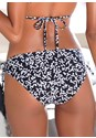 Alternate View Loop Tie Side Bikini Bottom