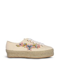 Alternate View Embellished Espadrilles