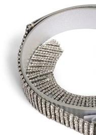 Alternate View Embellished Belt