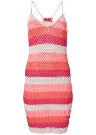 Alternate View Crochet Cover-Up Dress