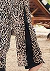 Alternate View Wild Palazzo Cover-Up Pant