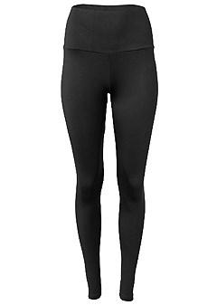 plus size active compression leggings