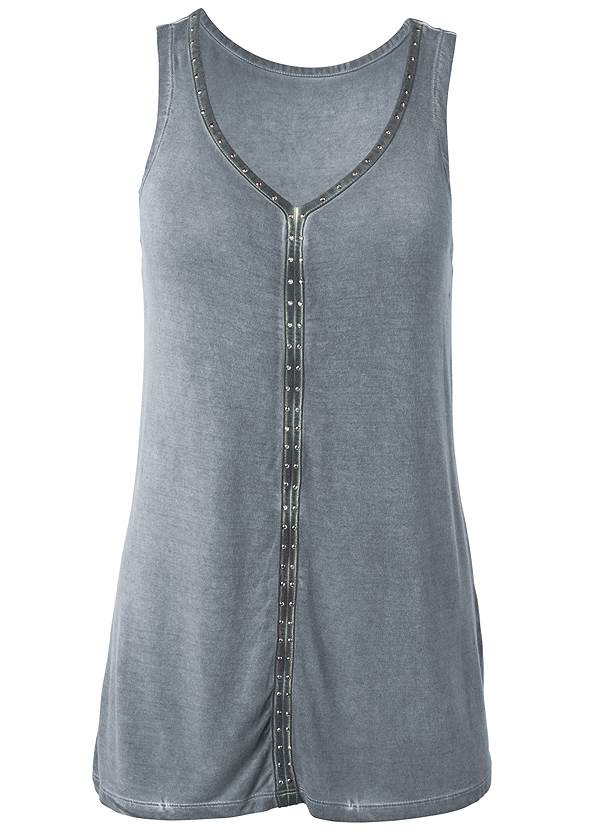 Alternate View Casual Top