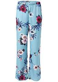 Alternate View Floral Sleep Pants