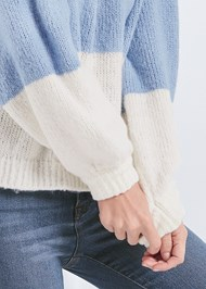 Alternate View Oversized Sweater