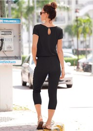 Alternate View Casual Jumpsuit