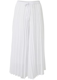 Ghost with background  view Pleated Pant