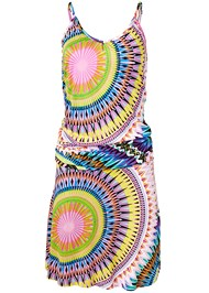 Alternate View Medallion Tank Dress