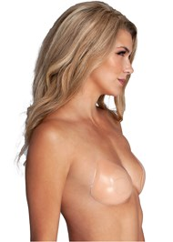 Alternate View Lift It Up Backless And Strapless Plunge