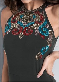 Detail  view Embellished Jumpsuit