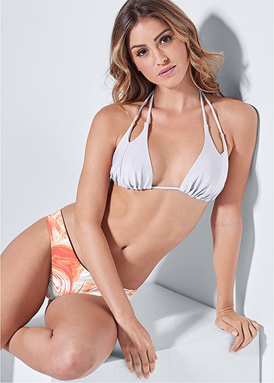 Versatility By Venus™ Reversible Split Triangle
