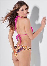 Back View Versatility By Venus™ Reversible Split Triangle