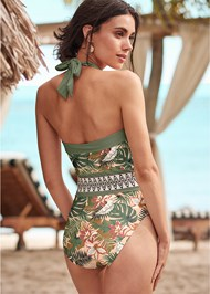Alternate View Tribal One-Piece