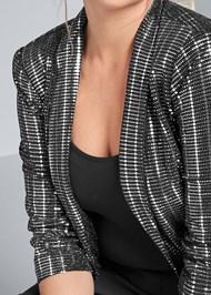 Alternate View Embellished Jacket