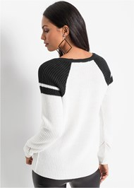 Alternate View Crew Neck Sweater