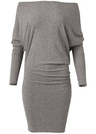 Alternate View Dolman Sleeve Lounge Dress