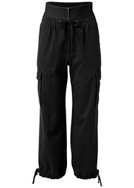 Alternate View High Waisted Cargo Pants