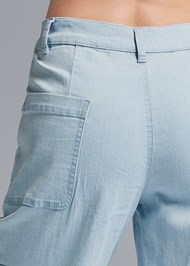 Alternate View Denim Cargos