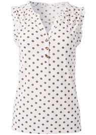 Alternate View Polka Dot Top Two Pack