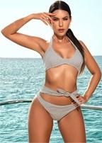 Halter Bikini Tops