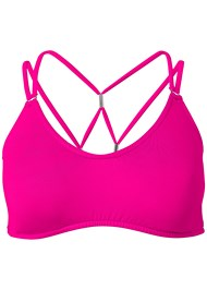 Alternate View Versatility By Venus™ Scoop Swim Crop Top