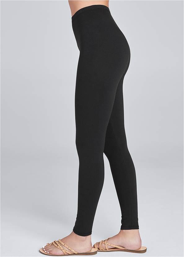 ALTERNATE VIEW Basic Leggings