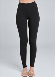 ALTERNATE VIEW Basic Leggings