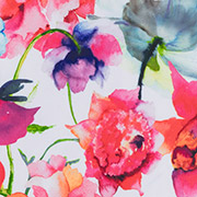 Watercolor Floral (WFO)