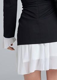 Alternate View Twofer Dress