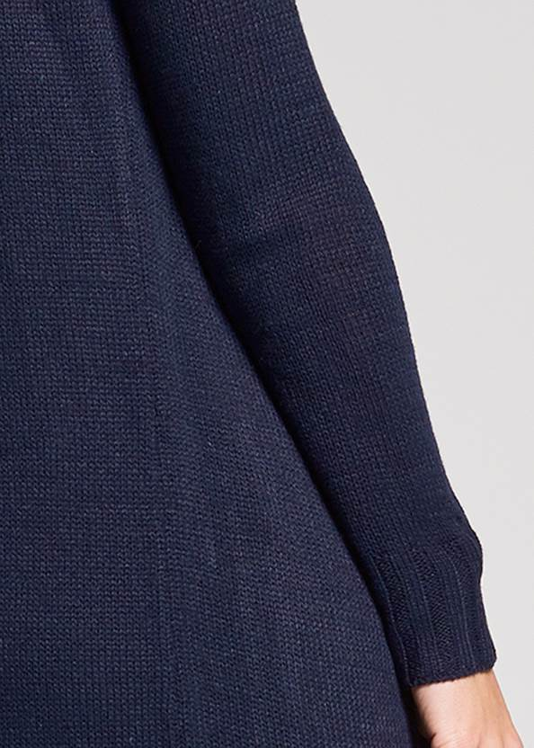 Alternate View Tab Button Detail Duster