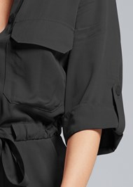 Alternate View Utility Jumpsuit