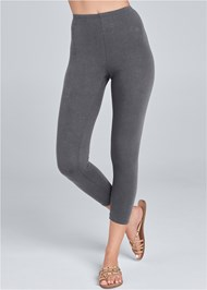 Alternate View Capri Legging Two Pack