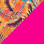 Ocean Oasis/Perfect Pink (OPK)