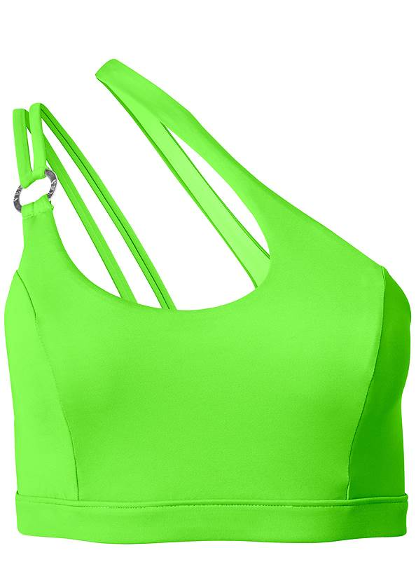 Ghost with background  view Ring Detail Sport Top
