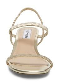Shoe series front view Steve Madden Inessa Heel