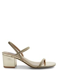 Shoe series side view Steve Madden Inessa Heel
