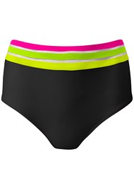 Ghost with background  view Neon Banded High Waist