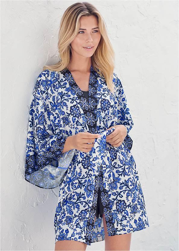 Satin Sleep Robe