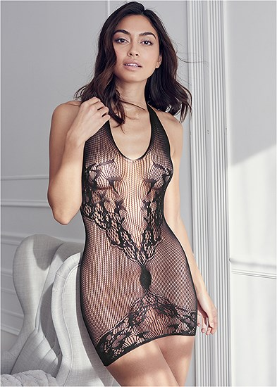 Ultra Stretch Chemise