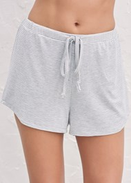 Front View Sleep Shorts