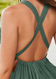 Alternate View Cali Ring Cover-Up Dress
