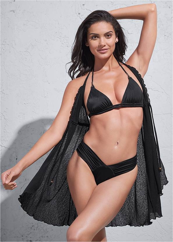 Alternate View Sports Illustrated Swim™ Double Strap Triangle Top
